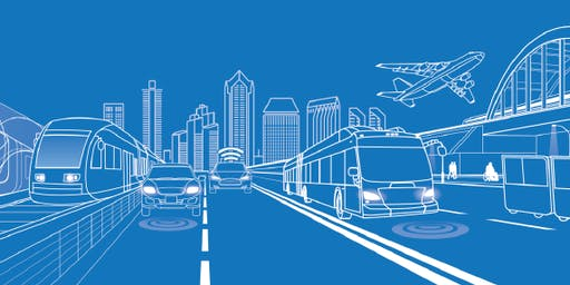 ASCE November Lunch Program-A Bold New Transportation Vision In 5 Big Moves