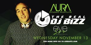 Eye Spy Wednesdays ft. Dj Bizz |11.13.19|