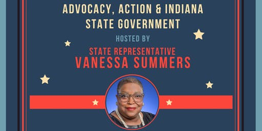Advocacy, Action & Indiana State Government