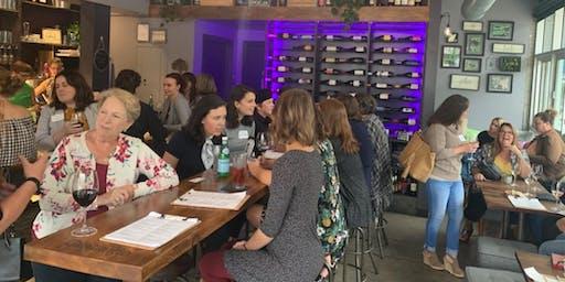 Women & Wine Holiday Networking