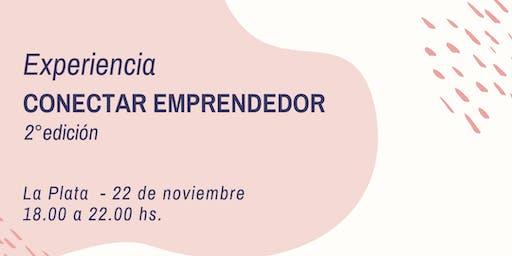"""Experiencia """"Conectar Emprendedor"""" Jornada de aprendizaje, networking e inspiración 2da Edición"""