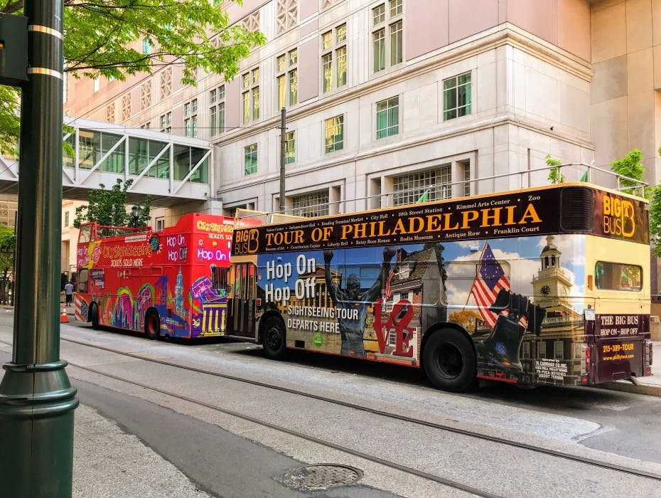 The Best Tours For Exploring Philadelphia