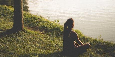 Kick start your mindfulness practice with expert practitioner Liz Hall tickets