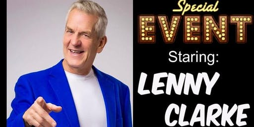 Comedy Night with Lenny Clarke