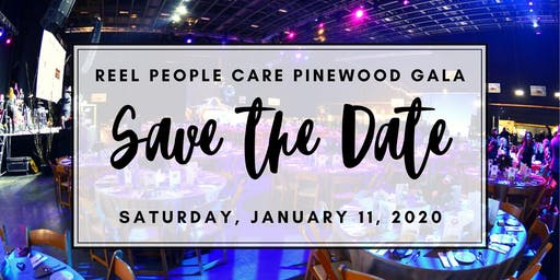 Reel People Care Pinewood Studios Winter Gala 2020