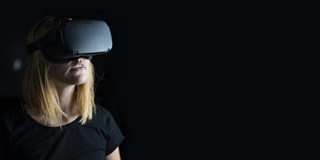 Explore Virtual Reality tickets