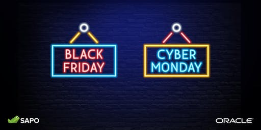 Black Friday and Cyber Monday: How should brands target in-store and online