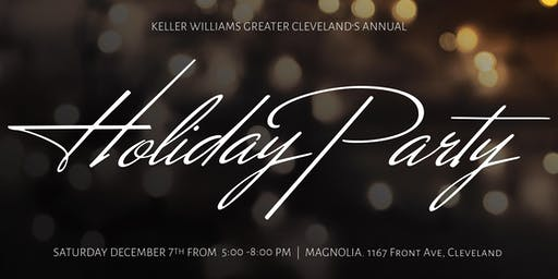 KWGC Holiday Party