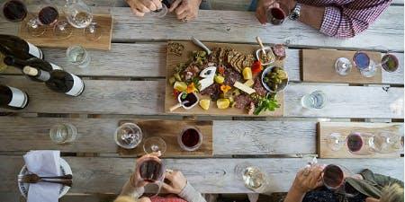 SATSA - Wine tasting event