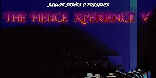 The Fierce Xperience V | Runway Show