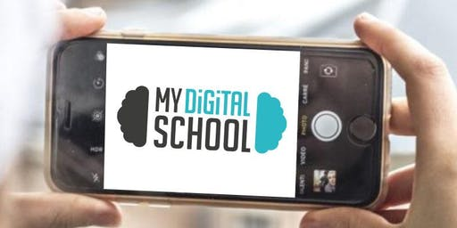 ATELIER VIDEO - PORTES OUVERTES MYDIGITALSCHOOL 7 DECEMBRE