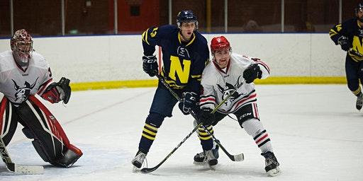 Alumni Night @ Ooks Hockey | NAIT vs. Augustana