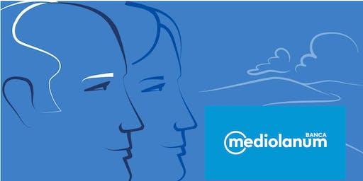 Il tuo futuro si pianifica nel presente - by Banca Mediolanum