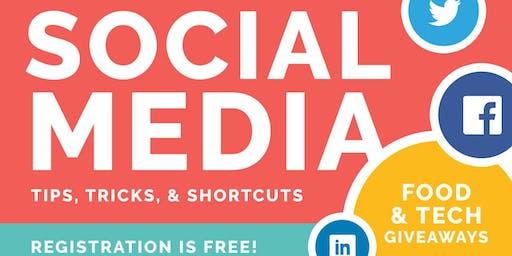 LIBOR Presents Must Attend Social Media Training, Plainview, NY
