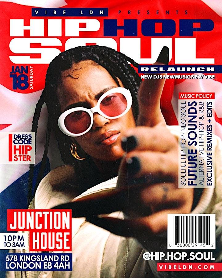 Hip Hop SOUL x24 image