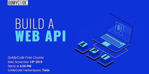 Build a Web API with Node JS