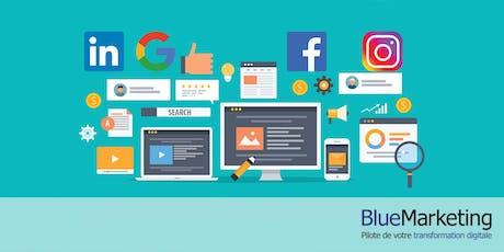Quel dispositif publicitaire online mettre en oeuvre en BtoB ? billets