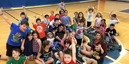 Passover Spring Break Mini Camp @ the J April 10, 13, 14, and 16, 17, 2020