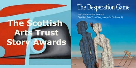 THE DESPERATION GAME: An Evening of Stories with the Scottish Arts Trust tickets