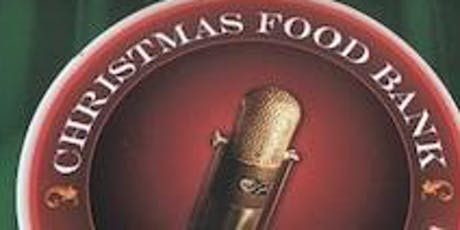 OKOTOKS FOOD BANK CHRISTMAS CONCERT tickets
