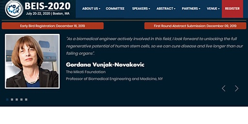 Biomedical Engineering and Instrumentation Summit- BEIS 2020
