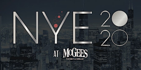 McGee's New Year's Eve  - $45 All Inclusive Package (Limited Time Only) tickets