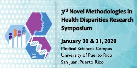 3rd Novel Methodologies in Health