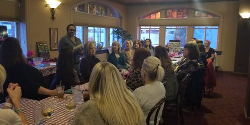 Wild Women Who WHYne Networking Group