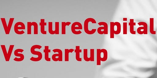 Venture Capital vs Startup
