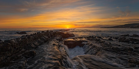 Essentials of Seascape Photography Lecture and Workshop with Chris Crosby - SA tickets