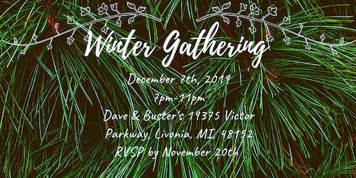 Livingston GTM Winter Gathering