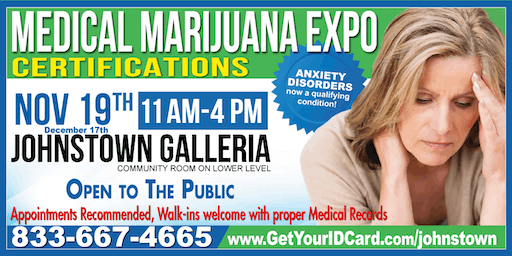 Medical Marijuana Certifications and Expo