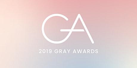 GRAY Awards Party tickets