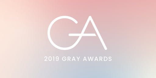 GRAY Awards Party