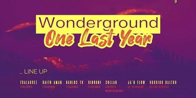 Wonderground: One Last Year