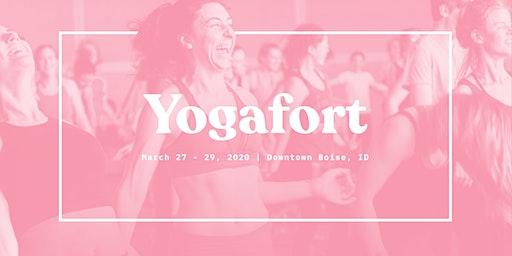 Yogafort 2020
