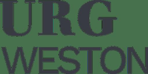 URG Weston - Grand Re-Opening & Thanksgiving Luncheon
