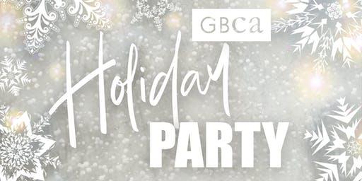 GBCA Holiday Party