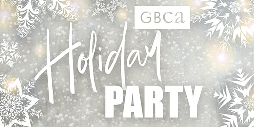 GBCA Holiday Party