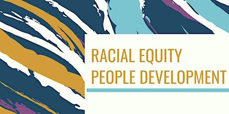 RACIAL EQUITY ORGANIZATIONAL ASSESSMENT & STAFF ENGAGEMENT SURVEY REPORT tickets