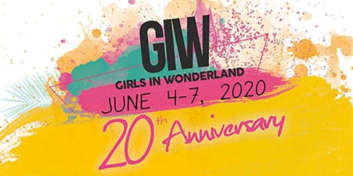 Girls in Wonderland Gay Orlando / Passes 2020