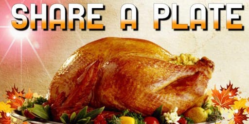 Share a Plate