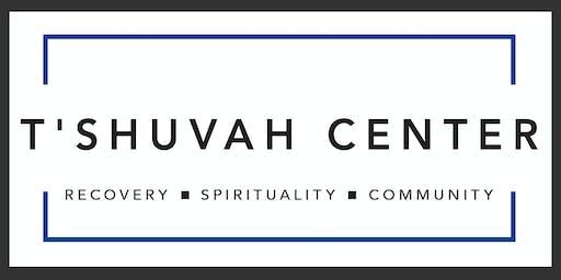 Pop Up Shabbat