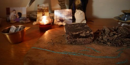 Sacred Cacao Ceremony with Yoga