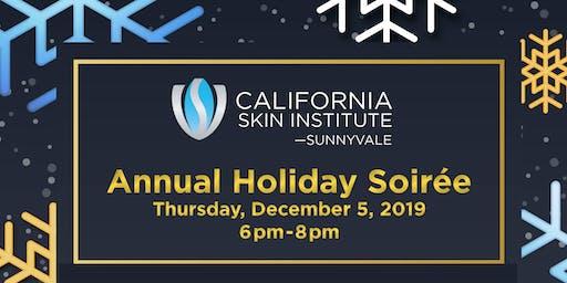 Sunnyvale Annual Holiday Soirée