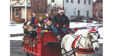 Seasonal Traditions Holiday Program tickets