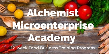 Alchemist Microenterprise Academy Info Sessions tickets