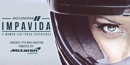 IMPAVIDA: A Women-Led Track Experience