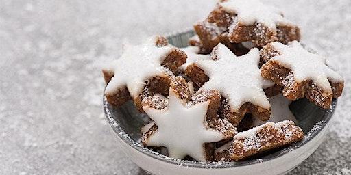 Intro to German Holiday Baking