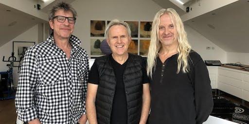 Howard Jones Acoustic Trio